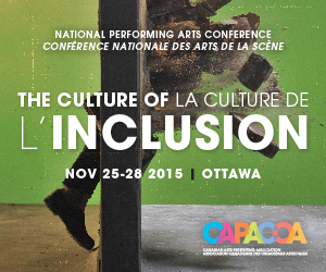 The Culture of Inclusion | La Culture de l'inclusion