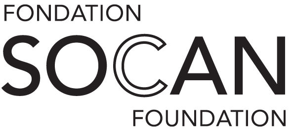 Fondation SOCAN | SOCAN Foundation