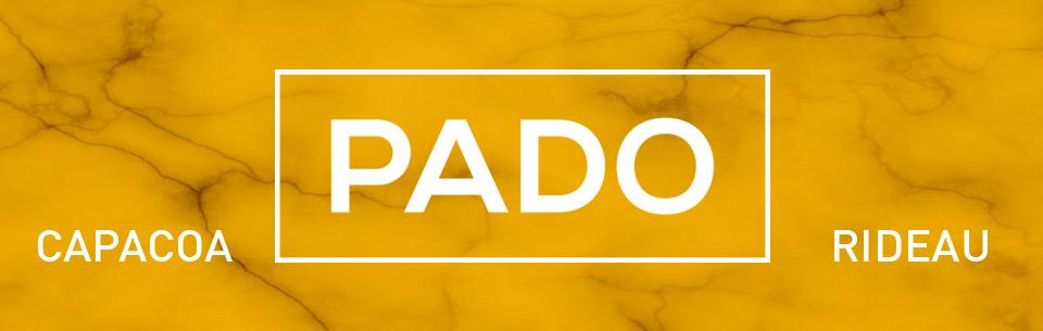 Logo PADO