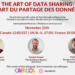The Art of Data Sharing Webinar